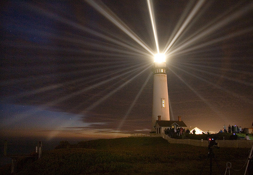 light unto nations