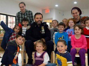Orthodox Cop is Everyone's Hero